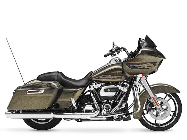 2017 Harley-Davidson Road Glide® Special in Waterford, Michigan