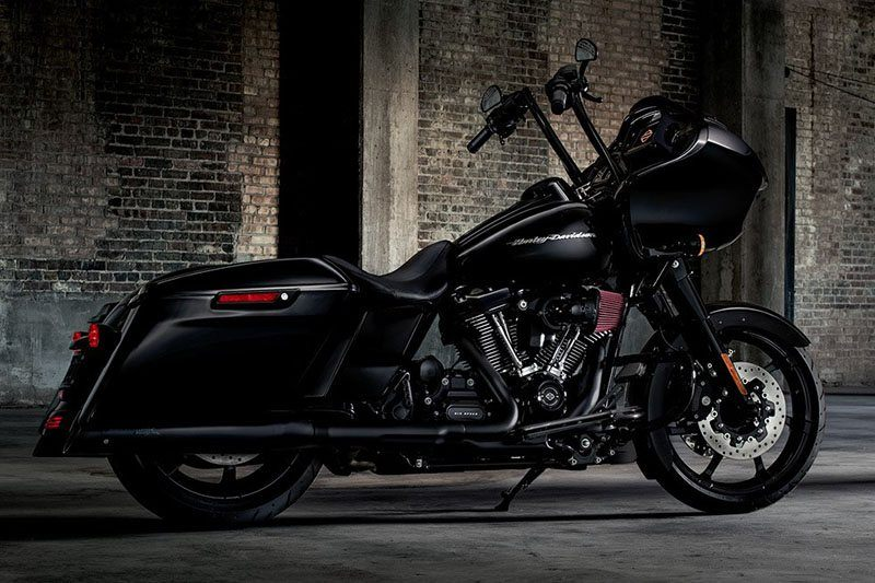 2017 Harley-Davidson Road Glide® Special in Norfolk, Virginia - Photo 3