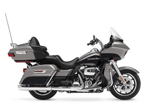 2017 Harley-Davidson Road Glide® Ultra in South Charleston, West Virginia