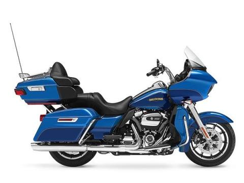 2017 Harley-Davidson Road Glide® Ultra in Richmond, Indiana