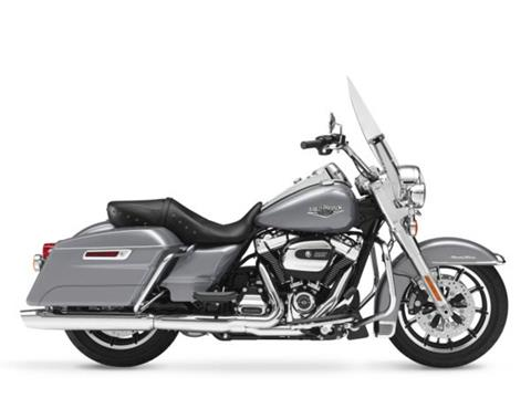 2017 Harley-Davidson Road King® in Columbia, Tennessee