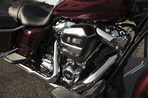 2017 Harley-Davidson Road King® in Erie, Pennsylvania