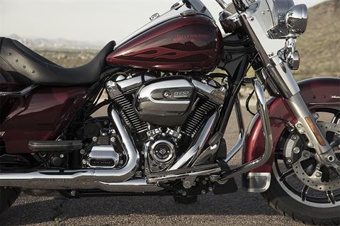 2017 Harley-Davidson Road King® in Broadalbin, New York