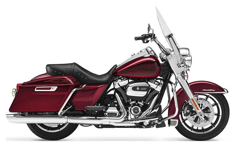 2017 Harley-Davidson Road King® in Saint George, Utah - Photo 5