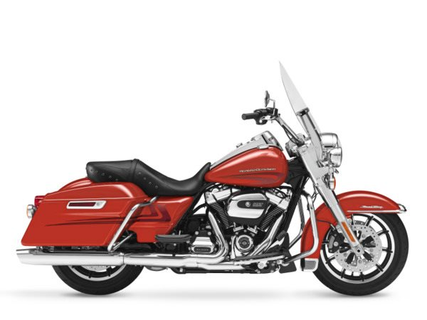 2017 Harley-Davidson Road King® in New York Mills, New York