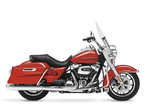 2017 Harley-Davidson Road King® in Sunbury, Ohio