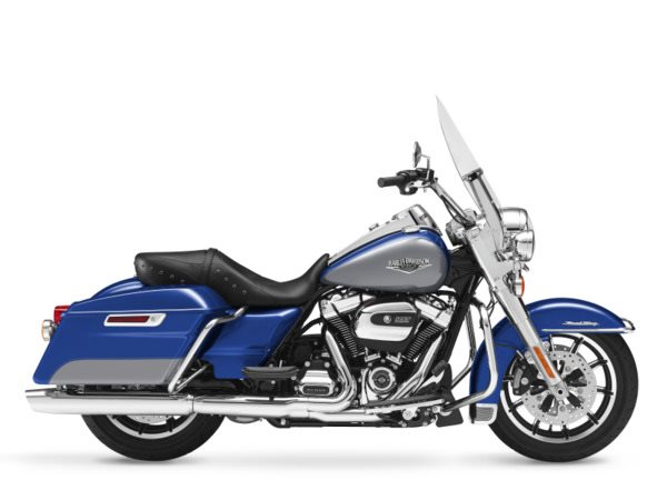 2017 Harley-Davidson Road King® in Hermon, Maine