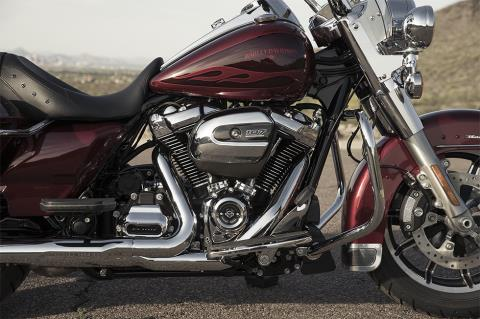 2017 Harley-Davidson Road King® in Waterford, Michigan