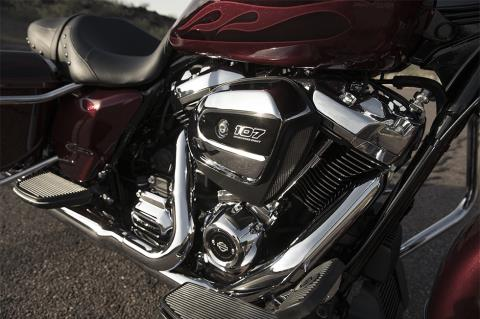 2017 Harley-Davidson Road King® in Davenport, Iowa