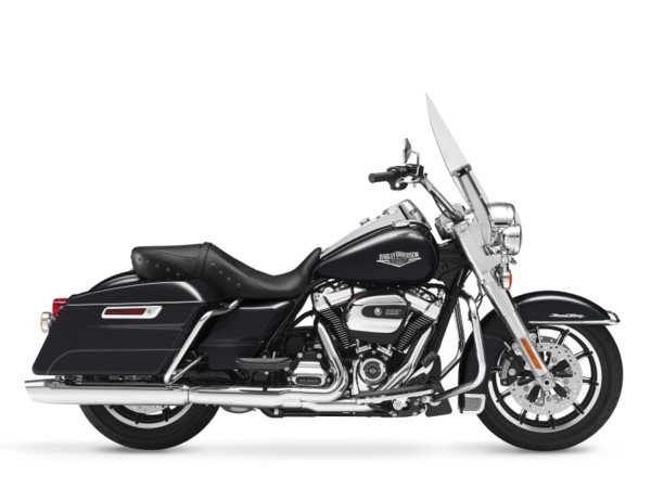 2017 Harley-Davidson Road King® in Osceola, Iowa