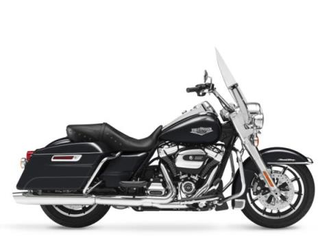 2017 Harley-Davidson Road King® in Branford, Connecticut