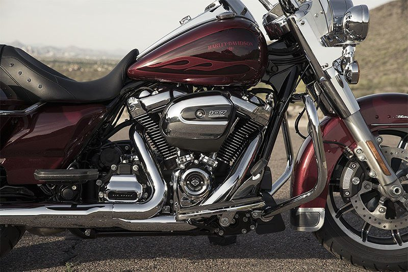 2017 Harley-Davidson Road King® in Columbus, Ohio - Photo 6