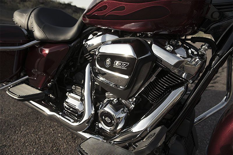 2017 Harley-Davidson Road King® in Washington, Utah - Photo 3