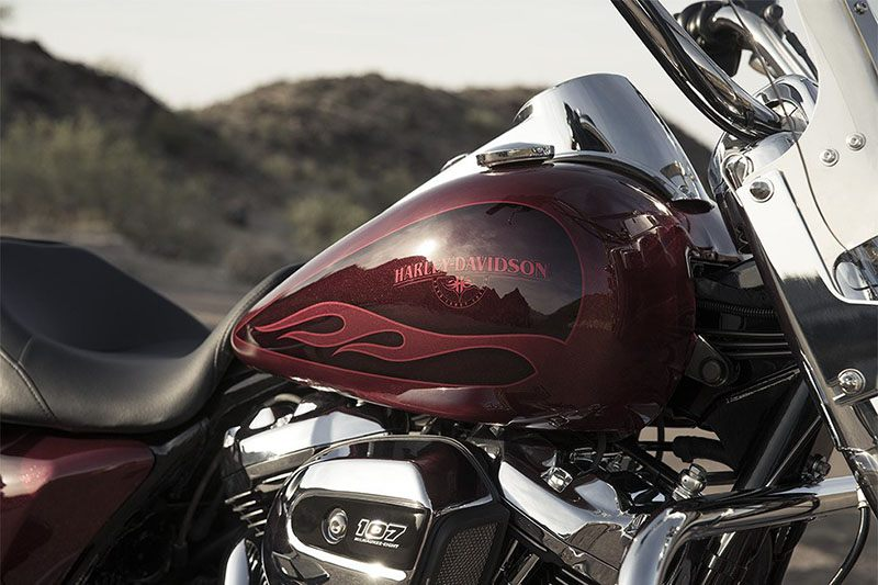 2017 Harley-Davidson Road King® in Washington, Utah - Photo 8
