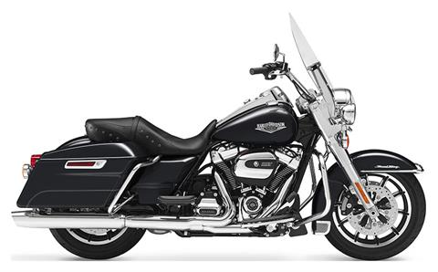 2017 Harley-Davidson Road King® in Washington, Utah - Photo 1