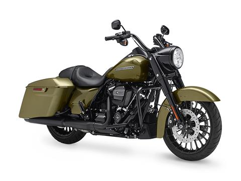 2017 Harley-Davidson Road King® Special in Davenport, Iowa