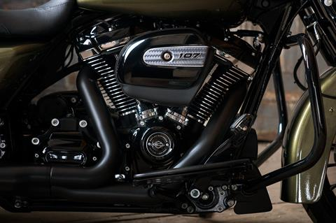 2017 Harley-Davidson Road King® Special in Branford, Connecticut