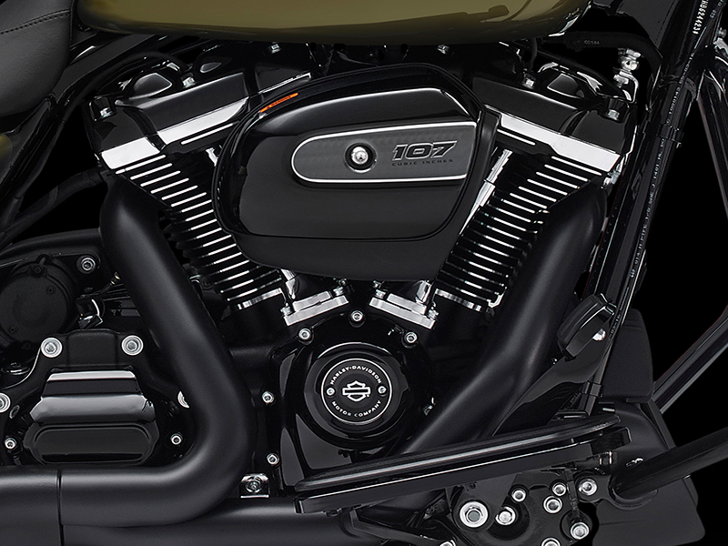 2017 Harley-Davidson Road King® Special in Pittsfield, Massachusetts