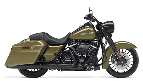 2017 Harley-Davidson Road King® Special in Loveland, Colorado - Photo 8