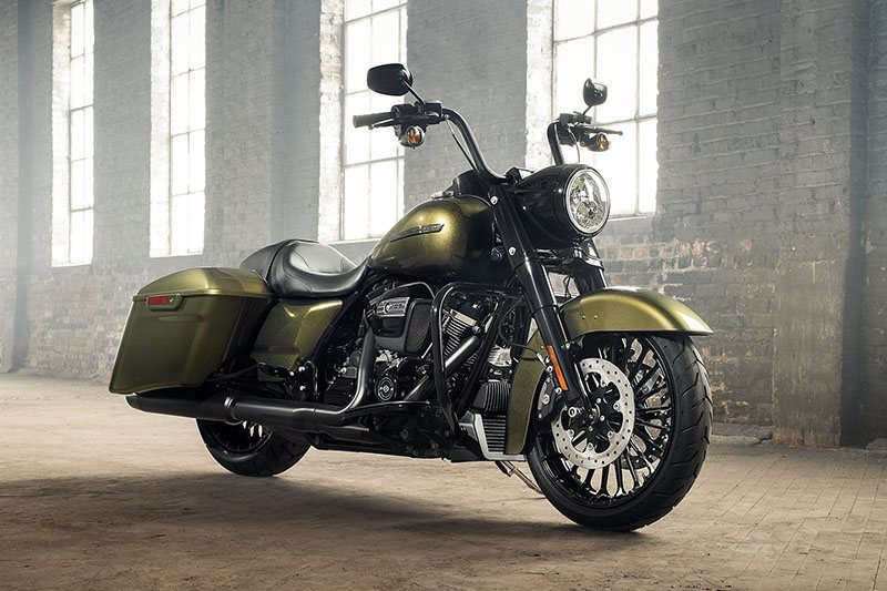 2017 Harley-Davidson Road King® Special in Omaha, Nebraska