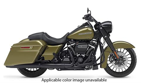 2017 Harley-Davidson Road King® Special in Green River, Wyoming - Photo 9