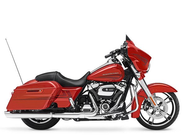 2017 Harley-Davidson Street Glide® Special in South Charleston, West Virginia