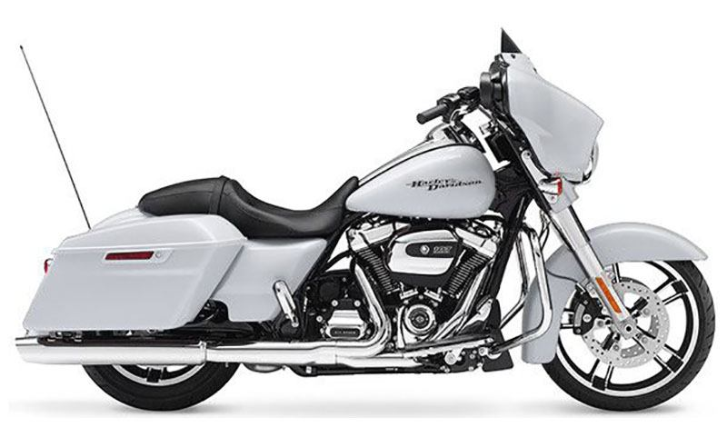 New 2017 Harley Davidson Street Glide Special Motorcycles In Mentor