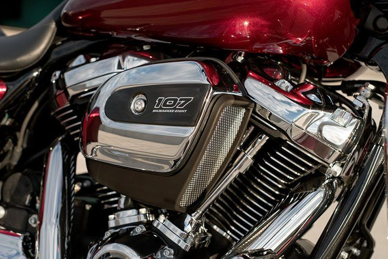 2017 Harley-Davidson Street Glide® Special in Mentor, Ohio - Photo 7
