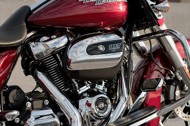 2017 Harley-Davidson Street Glide® Special in Pittsfield, Massachusetts