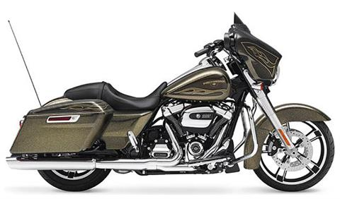 2017 Harley-Davidson Street Glide® Special in Bristol, Virginia - Photo 1