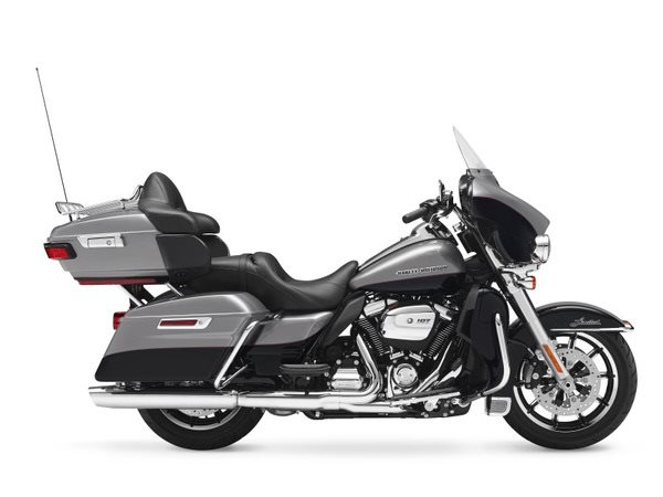 2017 Harley-Davidson Ultra Limited in Greenbrier, Arkansas
