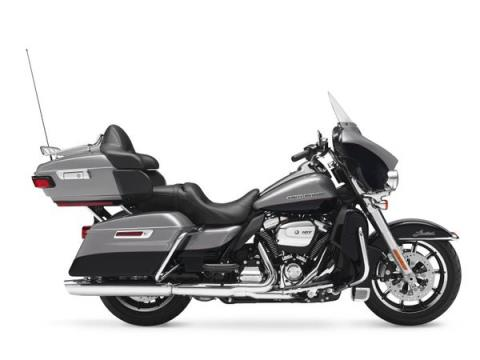 2017 Harley-Davidson Ultra Limited in Mentor, Ohio