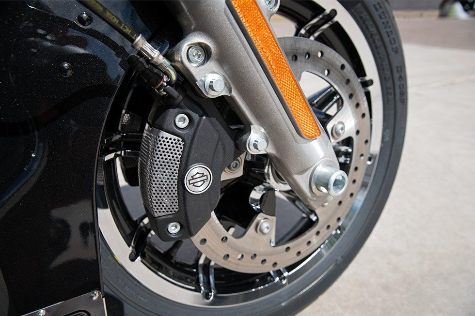 2017 Harley-Davidson Ultra Limited in Fort Pierce, Florida - Photo 21