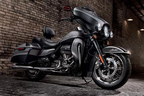 2017 Harley-Davidson Ultra Limited in Greensburg, Pennsylvania