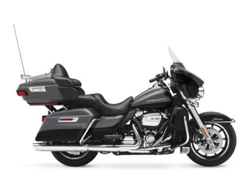 2017 Harley-Davidson Ultra Limited in Junction City, Kansas