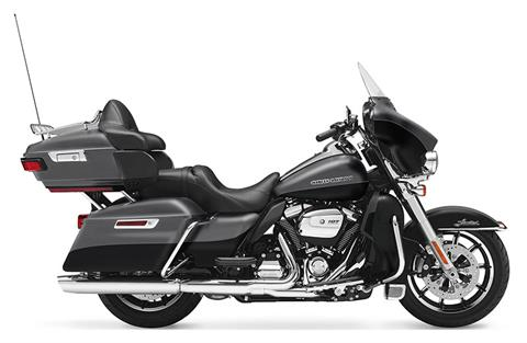 2017 Harley-Davidson Ultra Limited in Lynchburg, Virginia - Photo 1
