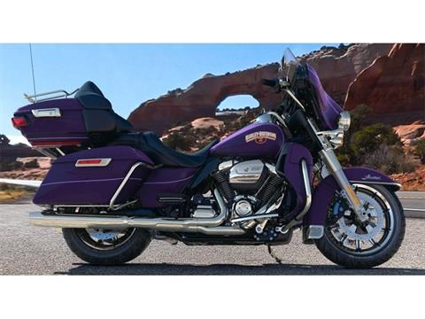 2017 Harley-Davidson Ultra Limited in Green River, Wyoming