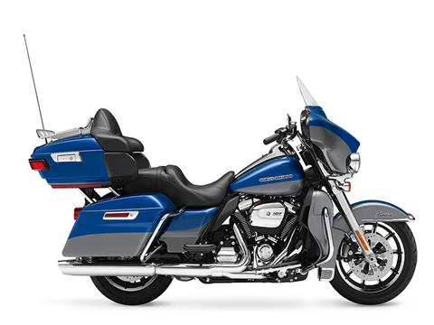 2017 Harley-Davidson Ultra Limited in Palm Bay, Florida