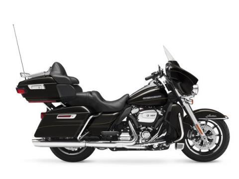 2017 Harley-Davidson Ultra Limited in Osceola, Iowa