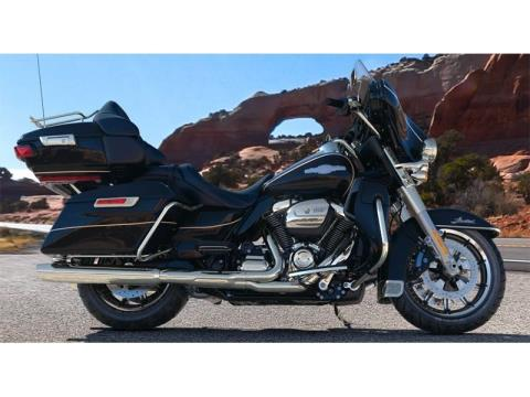 2017 Harley-Davidson Ultra Limited in Lake Charles, Louisiana