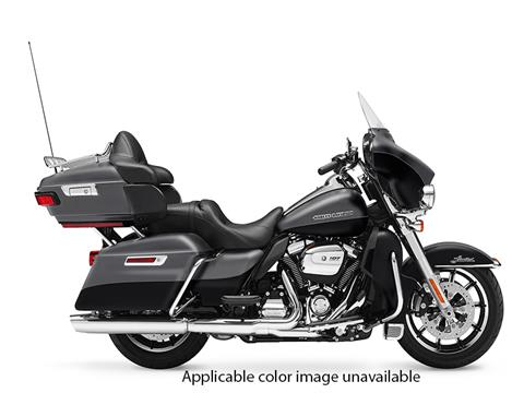 2017 Harley-Davidson Ultra Limited in Richmond, Indiana