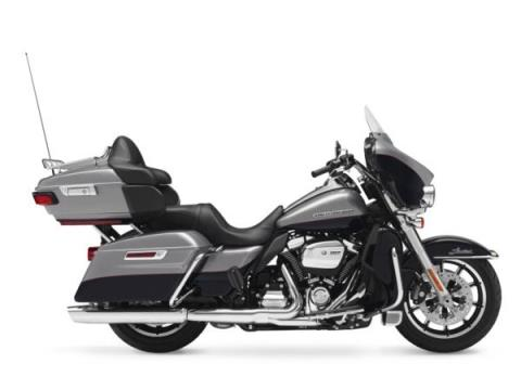 2017 Harley-Davidson Ultra Limited Low in Sunbury, Ohio