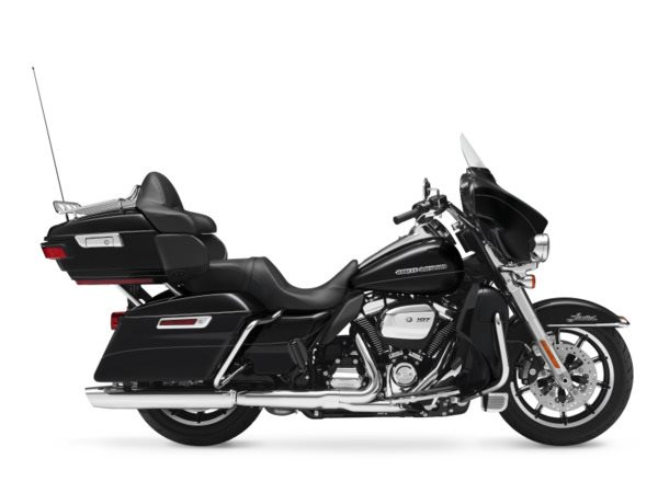 2017 Harley-Davidson Ultra Limited Low in Dimondale, Michigan