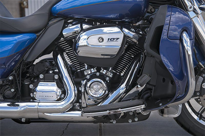 2017 Harley-Davidson Ultra Limited Low in Davenport, Iowa