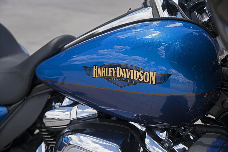 2017 Harley-Davidson Ultra Limited Low in Moorpark, California