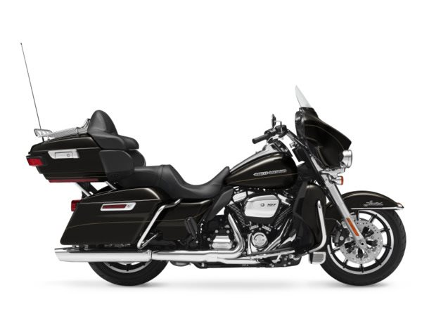 2017 Harley-Davidson Ultra Limited Low in Mentor, Ohio