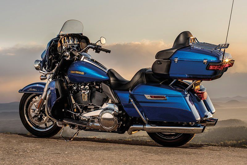 2017 Harley-Davidson Ultra Limited Low in Osceola, Iowa