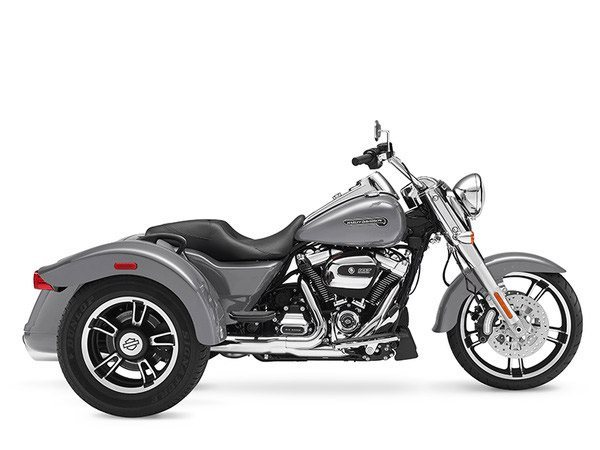 2017 Harley-Davidson Freewheeler in Traverse City, Michigan