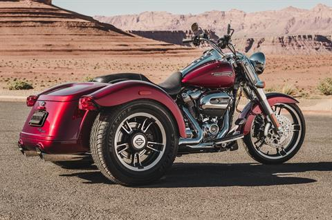 2017 Harley-Davidson Freewheeler in Washington, Utah