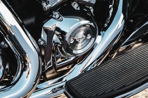 2017 Harley-Davidson Tri Glide® Ultra in Greensburg, Pennsylvania
